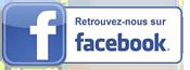 Suivez-nous dans Facebook